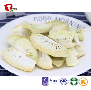 TTN Wholesale Freeze Dried Kiwi Fruit And Kiwi Fruit Benefits