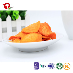TTN Sell Sweet Potato Chips Healthy Nutritious Fried Potato Chips