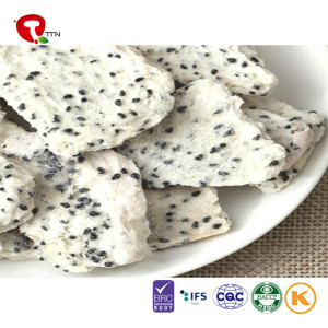 TTN  Dragon Fruit Nutrition With Dragon Fruit Benefits