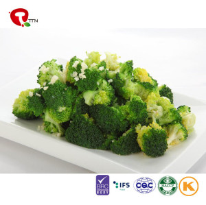 TTN New Products For Broccoli And Broccoli
