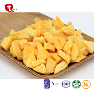 TTN Market Price Of Frostbite And Peach Nutrition Of Yellow Peach