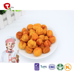 TTN Wholesale cherry tomato Snack