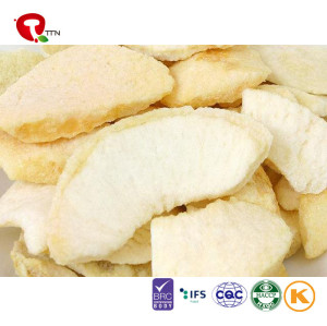 TTN Wholesale Freeze Dried Peaches For Kids Of Snacks