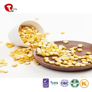 TTN  sale corn for popcorn with corn powder