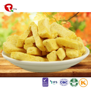 TTN Wholesale sales of freeze dried mangoes with mango  benefits