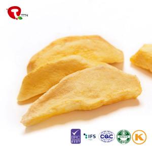 TTN Hot mango kids of favorite snack