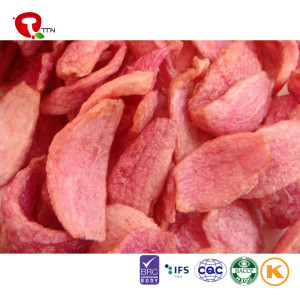 TTN Sales of vacuum Fried Onions  with Onion nutrition