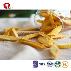 TTN  Wholesale manufacturers mango calories with mango nutrition facts