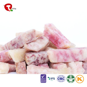 TTN Popular snacks sweet taro health  of nutrition