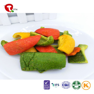 TTN Wholesale vacuum frying pepper natural health for quantity is with preferential treatment