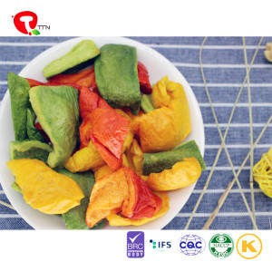 TTN  sale fried pepper and pepper with nutritional value