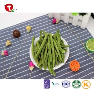 TTN  Sales of green bean dessert calories vacuum sealing green beans