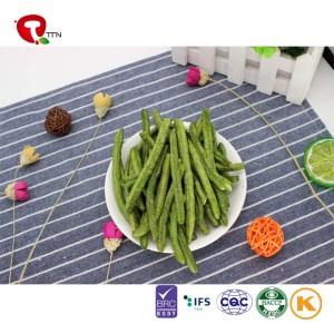 TTN  Sales of green bean dessert calories vacuum sealing green beans