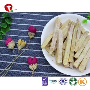 TTN New Wholesale Vacuum Fried Taro Manufacturers Selling Quality Guarantee