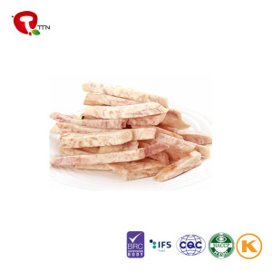 TTN Wholesale greens fruit and veg  vacuum Fried taro