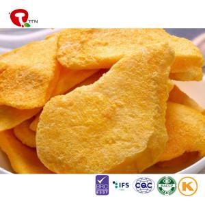 TTN dry mango natural yellow fruit price list