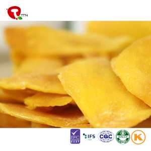 TTN new sale Exports freeze dried mango flavour Healthy snacks