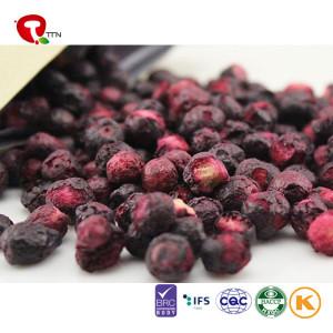 TTN Wholesale sales of new red blackberries with Blackberry market price