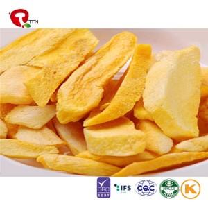 TTN 2018 Hot Sale Cheap Organic Dried Mango Slices