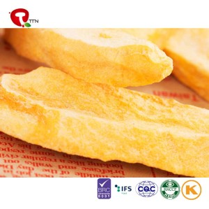 TTN export Best quality HACCP dried  yellow mango