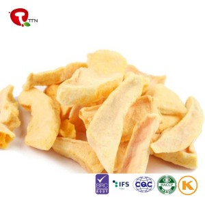TTN Bulk FD Fruit Freeze Dried Mango Without Additives