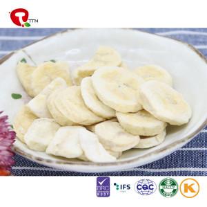 TTN  Dried Fruit - Dried Food - Soft Dried Banana