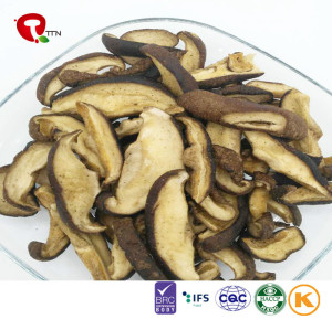 TTN China wholesale merchandise dried mushroom