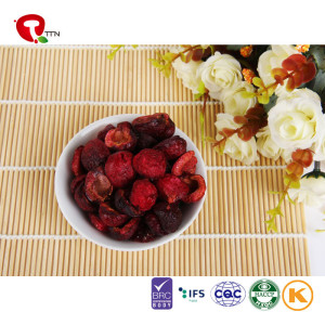 TTN Hot Sale Sweet Dried Cherry with Good Quality