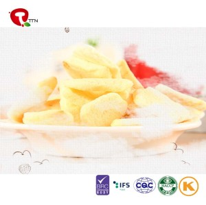 TTN  100% Natural Freeze Dried Apple