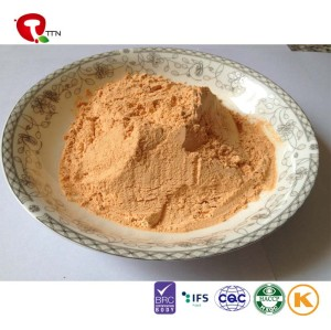TTN 100% Pure Carrot Juice Powder / Dried Carrot Powder