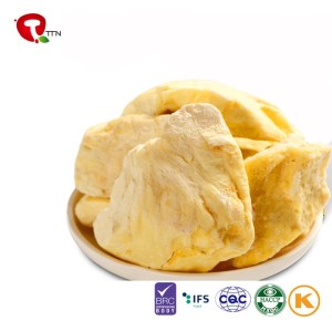 TTN Vacuum Freeze Dried Jackfruit Crispy Snacks,Dried Jackfruit