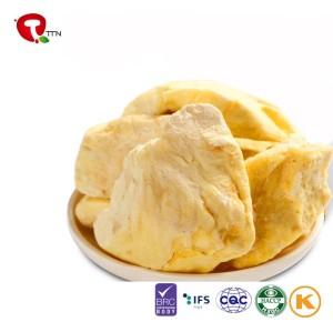TTN Vacuum Freeze Dried Jackfruit Crispy Snacks,Dried Jackfruit