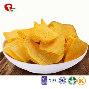 TTN Items For Sale In Bulk FD Vegetable Freeze Dried Pumpkin