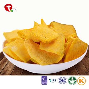 TTN Items For Sale In Bulk FD Vegetable Freeze Dried Pumpkin