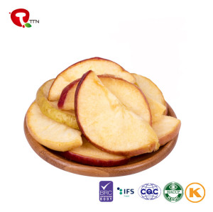 TTN Sale Dried Apple Rings For Dried Apple Chips Nutrition