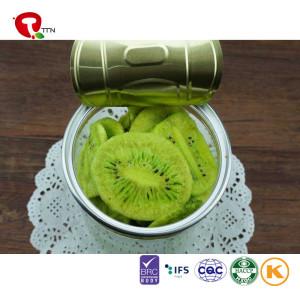 TTN Dried Kiwi Preserved Fruits With Good Quality Kiwi Fruit