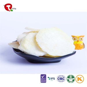 TTN Freeze Dried Fruit Wholesale Freeze Dried Pear