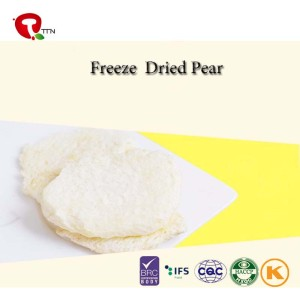 TTN Biggest Supplier And Exporter Dried Pears At Best Price