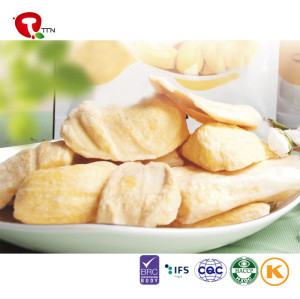 TTN Direct Factory Wholesale Non-GMO Freeze Dried Jackfruit