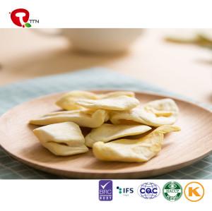 TTN Wholesale Price Good Quality  Freeze Dried Jackfruit