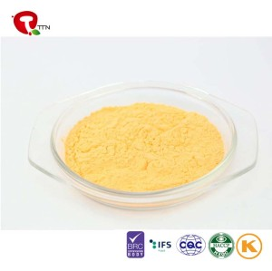 TTN Dried Mango Chips Professional Supplier In Tian Jin City