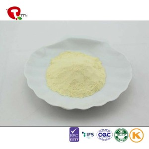 TTN Wholesale Freeze Dried Banana Powder Bulk For Banana  Vitamin