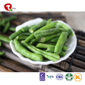 TTN  Wholesale Green Beans Calories With Green Beans Nutrition