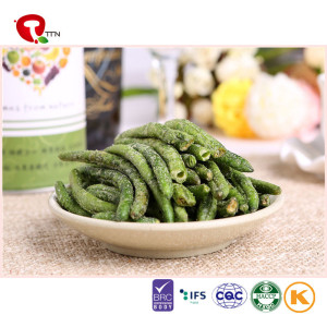 TTN  Direct Manufacturer Vacuum Fried Vegetable