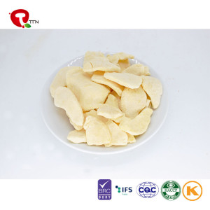 TTN  Hot Sale 2018 Vacuum Fried Apple Chips Cheap Price