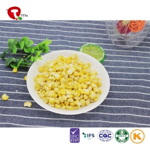 TTN  Freeze Dried Corn Where To Buy  Corn Powder