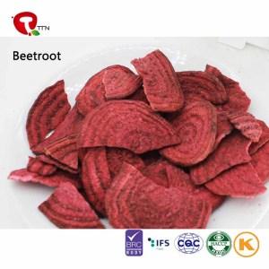 TTN 2018 Sale Of  Beetroot Vitamins With Vacuum Fried Vegetable
