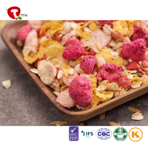 TTN Mix Freeze Dried Fruit For Sale