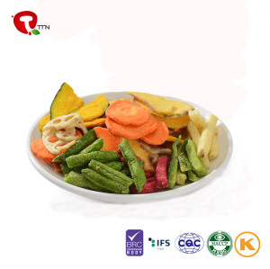TTN  Factory Sale Best Healthy Fruits And Vegetables
