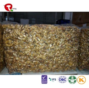 TTN Walnuts Without Shells/Butterfly Walnut Kernels